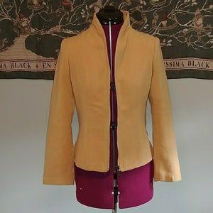 Gorgeous Fendi cashmere jacket